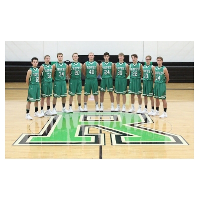 SportsBeat: TownTalk Sports Visits with the Ropes Eagles Basketball Team