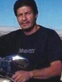 Henry Diaz (October 4, 1964 – January 2, 2019)