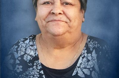Ema Rodriguez (April 1, 1953 – January 14, 2019)