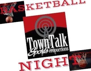 TownTalk Sports Basketball Gamenight Pairings 