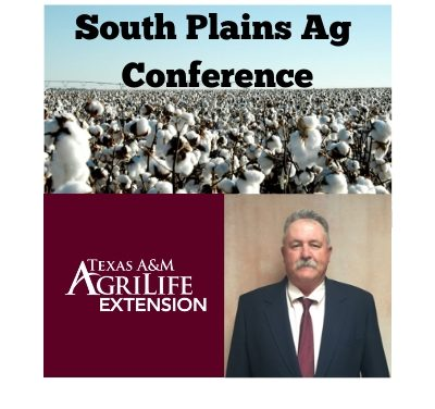 Listen Now: TownTalk Visits with Geoff Cooper, Ag Extension Agent