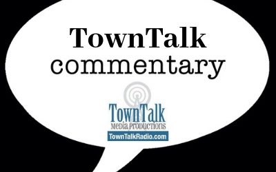 "TownTalk Commentary with Dan Jackson, ""Steak and Ice Cream"""