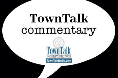 TownTalk Show, Ag Commentator a​nd Contributor Dan Jackson