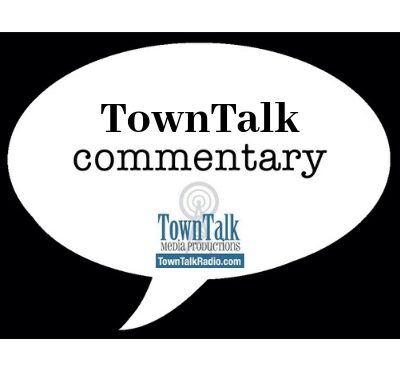 "TownTalk Commentary with Dan Jackson, ""Let's talk trade."""