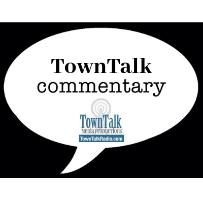 """TownTalk Commentary with Dan Jackson, """"Let's talk trade."""""""