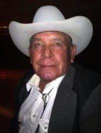 Gregorio Flores (January 20, 1949-January 14, 2019)