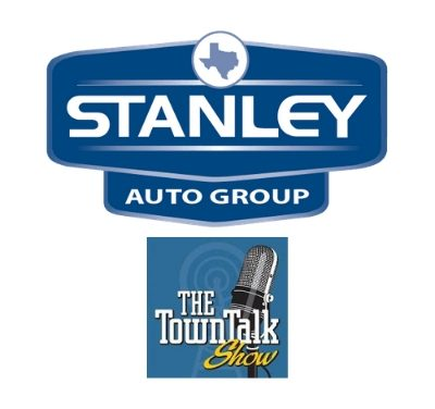 Listen Now: TownTalk Visits with Stanley Auto Group