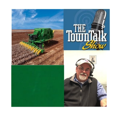 Listen Now: TownTalk Discusses with Dan Jackson, FSA news & Commentary