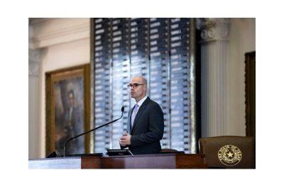 Texas House Speaker Dennis Bonnen names committee chairs