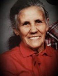 Josefina Zubiate (October 13, 1920 – February 14, 2019)