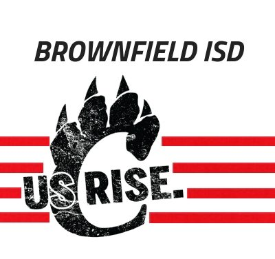 Brownfield ISD Honors Staff and Student of the Month and a Tour of Data