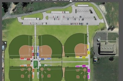 Brownfield City Council Met This Morning, Construction Company for Ballparks Decided