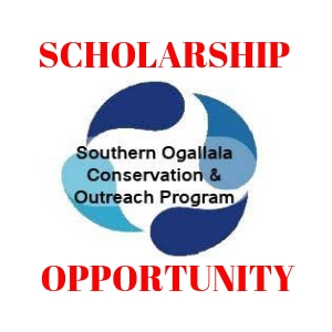 Southern Ogallala Conservation & Outreach Program Has Scholarship Opportunities