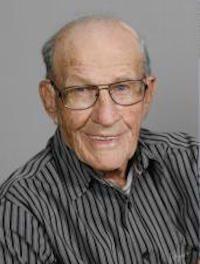"Melton Craig ""Bud"" Brian (October 12, 1925 – February 10, 2019)"