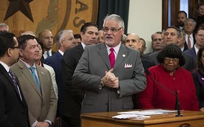 Texas teacher pay emerges as a sticking point between House and Senate
