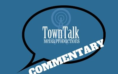"TOWNTALK COMMENTARY WITH DAN JACKSON, ""THANK YOU MIKE CONAWAY"""