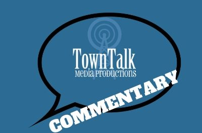 TownTalk Commentary with Dan Jackson, We are the 20%