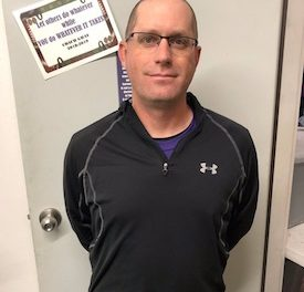 BREAKING: Meadow ISD Hires AD/Head FB Coach