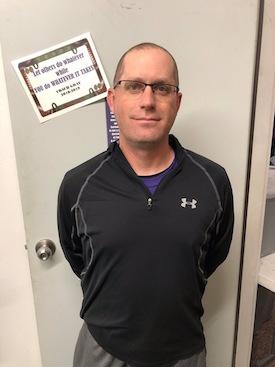 BREAKING: Meadow ISD Hires AD/Head FB Coach