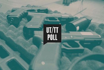"Guns are popular with Texans, and so are ""red flag"" laws, says UT/TT Poll"