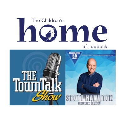 Listen Now: Towntalk visits with the Children's Home of Lubbock