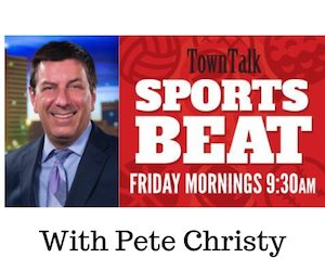 SportsBeat with Pete Christy and Pigskin Preview of the Tahoka Bulldogs