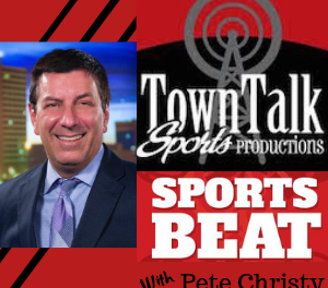 SportsBeat With Pete Christy, Red raider​ basketball, Meadow Broncos & A Seagraves State Title