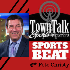 SportsBeat: Pete Christy Highlights Cubs Baseball and Tennis