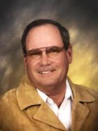 Lonnie Lawrence Folmar (May 12, 1942 – March 21, 2019)