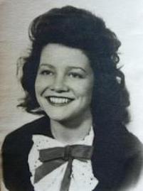 """Mary """"Joker"""" Ward September 2, 1928 – March 12, 2019)"""