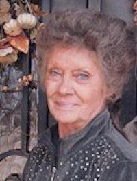 Ruby Joyce Andrews (November 6, 1939 – March 31, 2019)