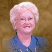 Wanda Lucille Burt Jones (May 8, 1934 – April 3, 2019)