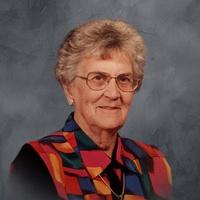 Auvanell Parrish (August 28, 1923 – April 28, 2019)