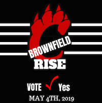 Listen Now: C Brownfield Rise PAC