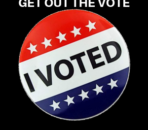 Two Days Left For Early Voting, Strong Turnout So Far