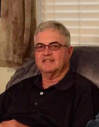 Gary Alan Hardin (March 21, 1956 – April 19, 2019)