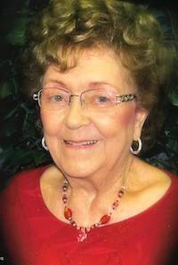 Lois (Faye) Bearden( December 27, 1925 – April 11, 2019)