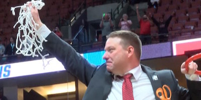 Coach Chris Beard, Texas Tech reach new contract agreement