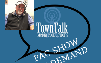 PAC Show with Dan Jackson