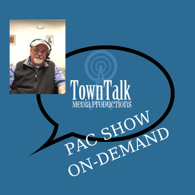 PAC Show On-Demand, Folks We Better Get Involved