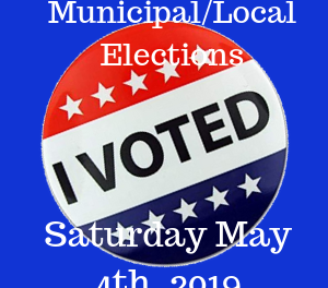Early Voting is Over, Looking to May 4th for Final Answers