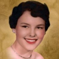 Nancy Beth Chambers May 15, 1943 – July 3, 2019