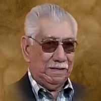 Celestino Garcia March 17, 1944 – July 17, 2019