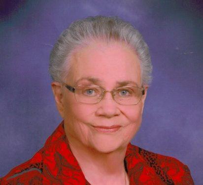 June Bearden May 25, 1932 – July 26, 2019