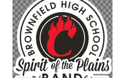 TownTalk show with the BISD Band Directors