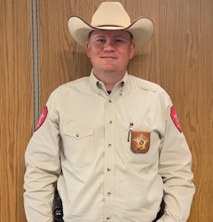 TownTalk show with Interim Sheriff Tim Click